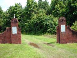High Hill Cemetery