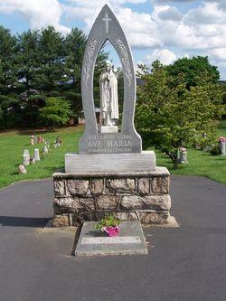 Saint Barbara's Cemetery