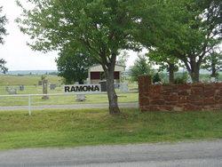 Ramona Cemetery