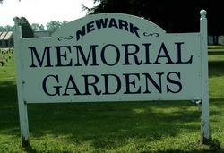 Newark Memorial Gardens