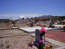 La Sagrada Familia Catholic Cemetery