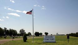 Idalou Cemetery
