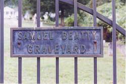 Samuel Beatty Graveyard