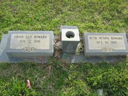 Ruth Octava <i>Goode</i> Howard