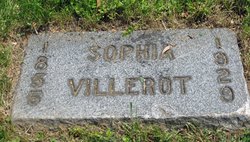 Sophia <i>Postif</i> Villerot