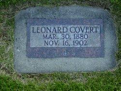 Leonard Covert