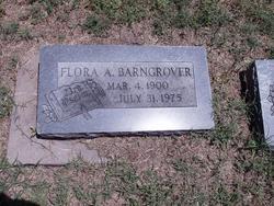 Marion Francis Barngrover