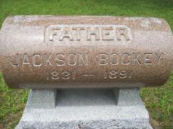 Jackson Bockey