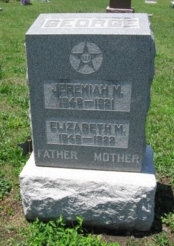 Elizabeth M. George