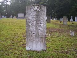 Martha E. <i>Beall</i> Doughty