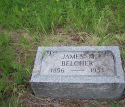 James Madison Belcher