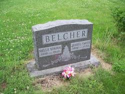 Nellie <i>Niekirk</i> Belcher