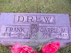 James Frank Drew