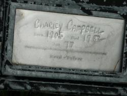 Charley Campbell