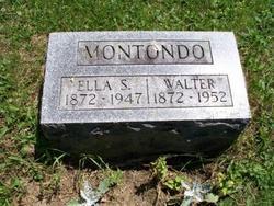 Walter Montondo