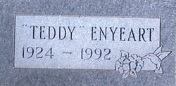Thea D. Teddy Enyeart