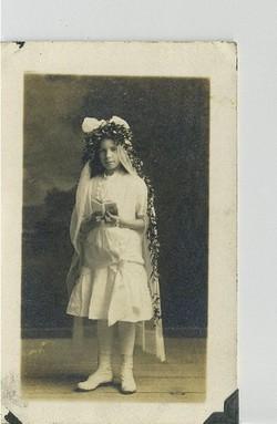 Nellie Mary <i>Pemberton</i> VanBuskirk