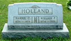 William Franklin Holland