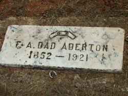 F A Aderton