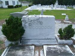 Willie R. Woodcock