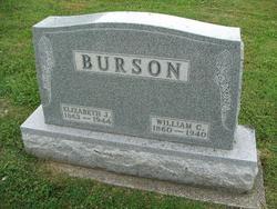 William Clark Burson