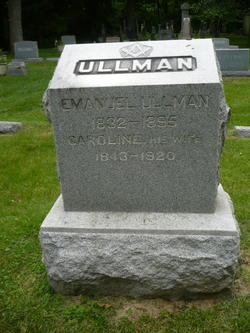 Caroline Ullman