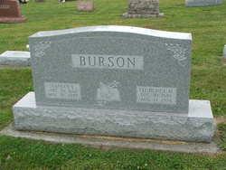 Florence May <i>Kring</i> Burson
