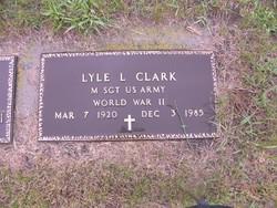 Lyle Leland Clark