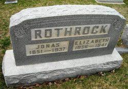 Jonas Rothrock