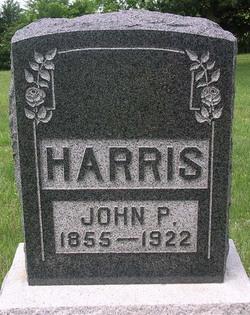 John P. Harris