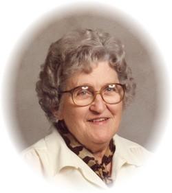Helen E. <i>Clarke</i> Crawford