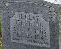 H Clay Isenberg