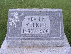 Adam Pugh Welker
