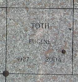 Eugene Toth