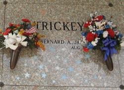 Bernard A Trickey, Jr