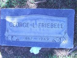 George Lewis Friebele