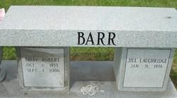 Billy Robert Barr