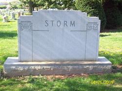 Sperry L Storm