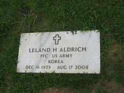 Leland H. Aldrich