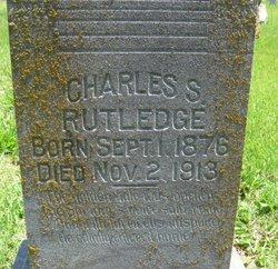 Charles S. Rutledge