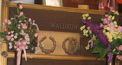 Mary L Waldron