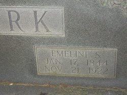 Melissa Emeline <i>Sheppard</i> Burk