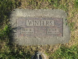 Fred W Winters