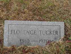 Florence <i>Flynn</i> Tucker