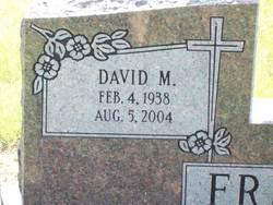 David M. French