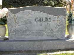 Linda Mae <i>Carter</i> Giles