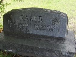 John Edward Raker