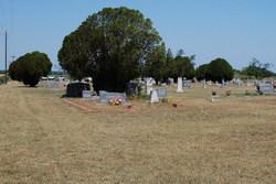 Trickham Cemetery