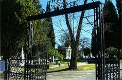 Altaville Catholic Cemetery