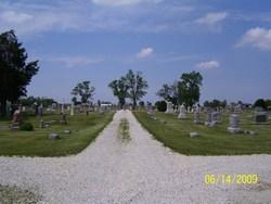 Saint Anne Township Cemetery